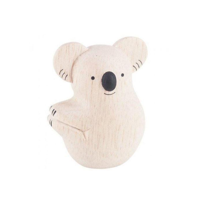 Holztier Koala T-Lab auf www.mina-lola.com