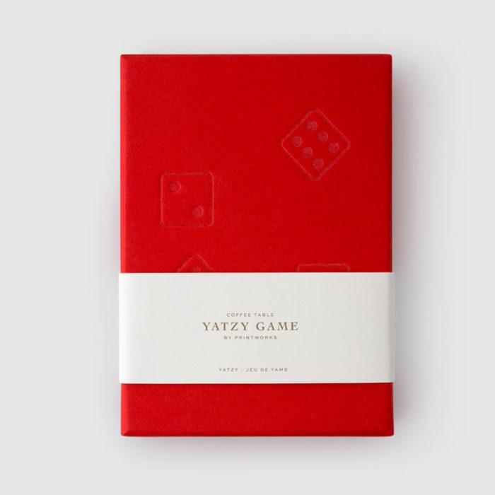 Yatzy Play von Printworkers auf www.mina-lola.com