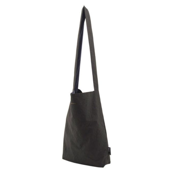 Feel Good Bag TYVEK BLACK von auf www.mina-lola.com von Tinne & Mia