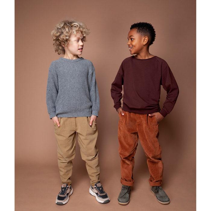 Lifestyle Boys Mingo auf www.mina-lola.com