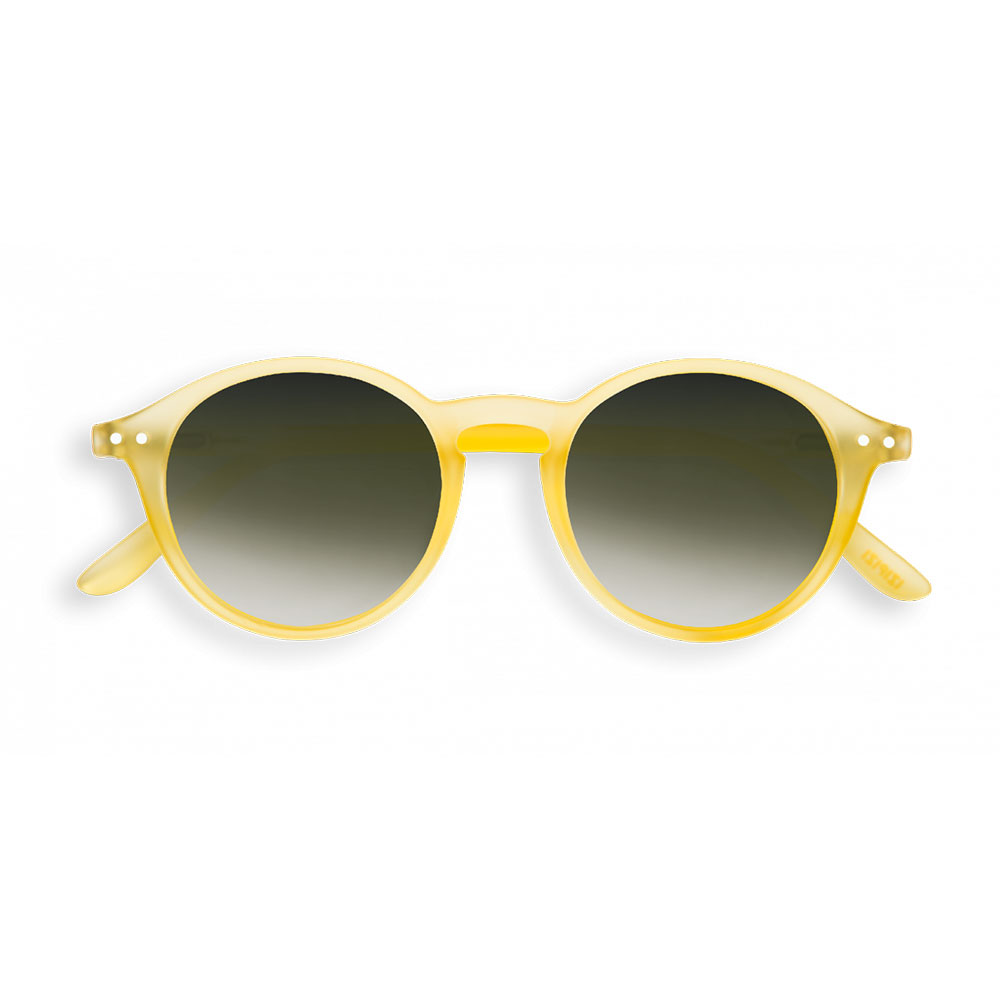 Sonnenbrille ADULTS #D Yellow Chrome Izipizi