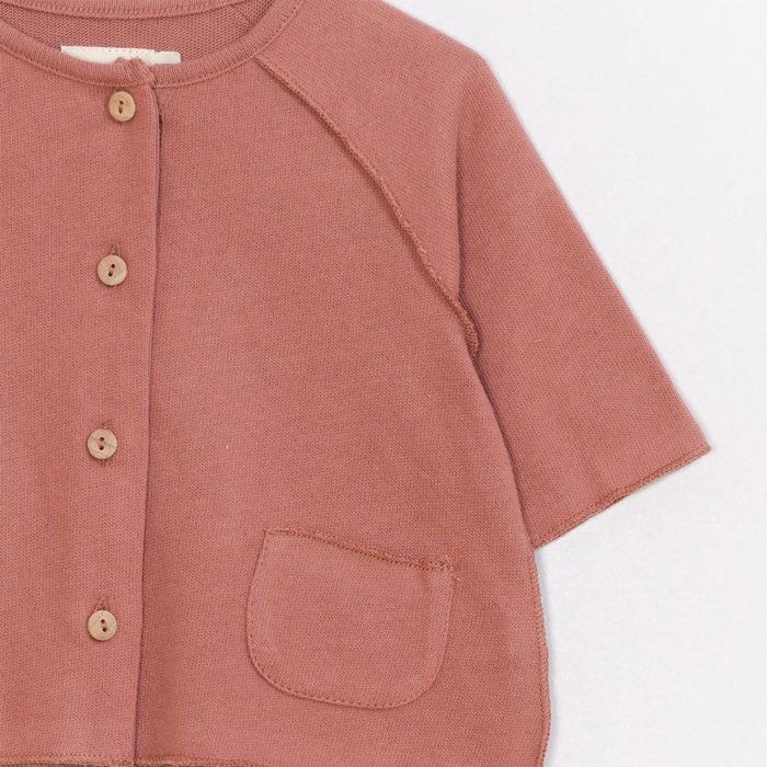 Baby Jacket Jersey JAM von Play Up auf www.mina-lola.com