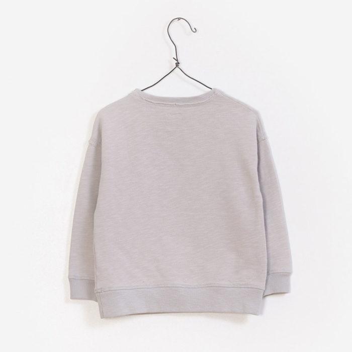 Flamé Fleece Sweater von Play Up auf www.mina-lola.com