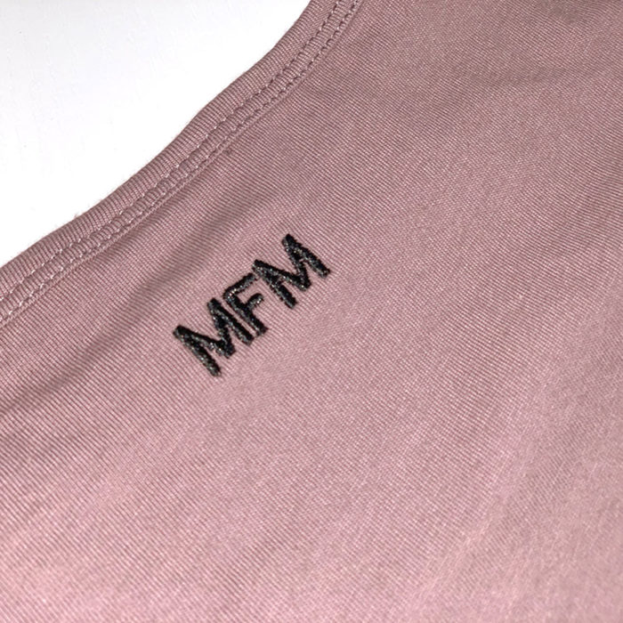 T-Shirt LS HUSTLIN`HYENA Maed for Mini auf www.mina-lola.com