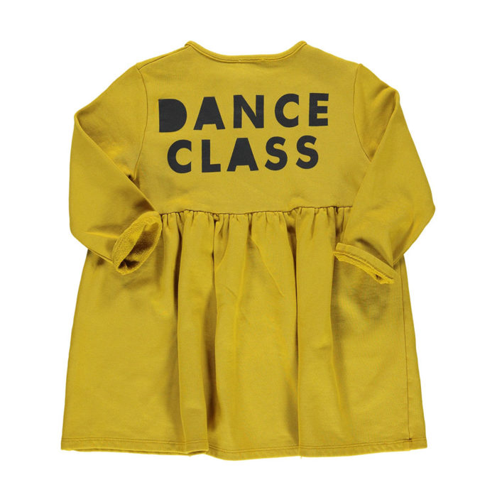 Short Dress DANCE CLASS von Piupiuchick auf www.mina-lola.com
