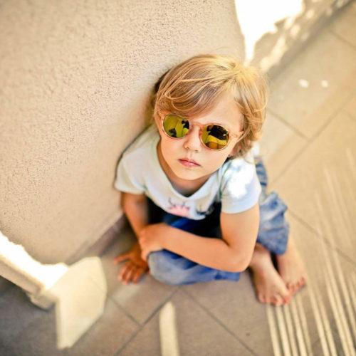 Sonnenbrillen Kids