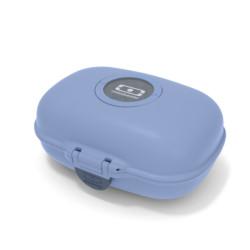 Jausenbox MB Gram BLUE Infinity Monbento auf www.mina-lola.com