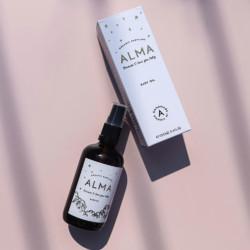 Alma Babyöl MOM Edition 100ml auf www.mina-lola.com