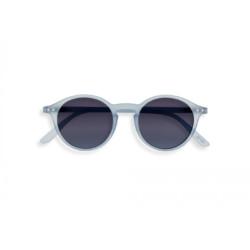Sonnenbrille ADULTS #D Aery Blue- Bloom Edition von Izipizi auf www.mina-lola.com