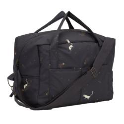 Wickeltasche Mommy Bag Siamois Konges Slojd auf www.mina-lola.com