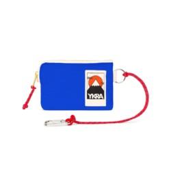 Mini Wallet Blue Ykra auf www.mina-lola.com
