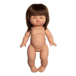 Baby Puppe GORDI Chloè Paola Reina auf www.mina-lola.com