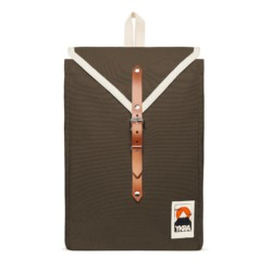 Scout Bag Khaki front Ykra auf www.mina-lola.com