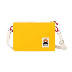 Side Pouch YELLOW von YKRA